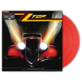ZZ Top ‎/ Eliminator (Coloured Vinyl)(LP)