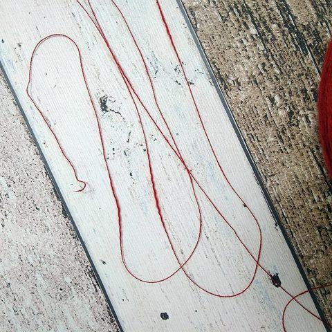 Хлопок со льном LOTUS 1500 красно-коричневый