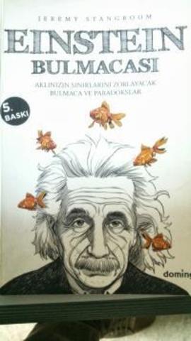 Einstein Bulmacasi