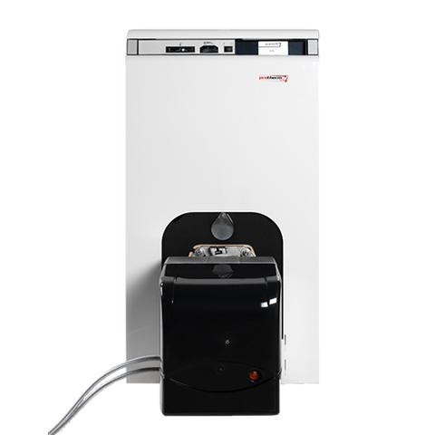 Котел комбинированный Protherm БИЗОН 40 NL - 38 кВт (одноконтурный)