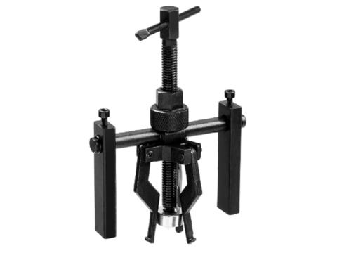 Съемник 3-захватный внутренних обойм и подшипников, 12-58 мм, ЗУБР Профессионал 43325-12-58