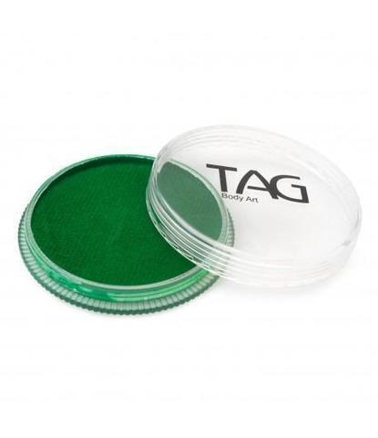 Аквагрим TAG 32гр регулярный зеленый