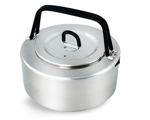 Компактный чайник Tatonka H2O Pot