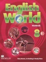 English World 8 Workbook