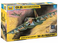 Самолет  «Су-25»