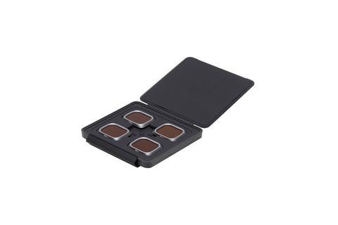 Набор оптических фильтров DJI AIR 2S ND Filters Set (ND64/128/256/512)