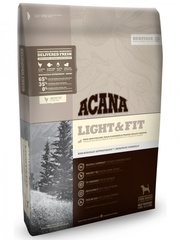 Acana Light&Fit Dog 2кг.