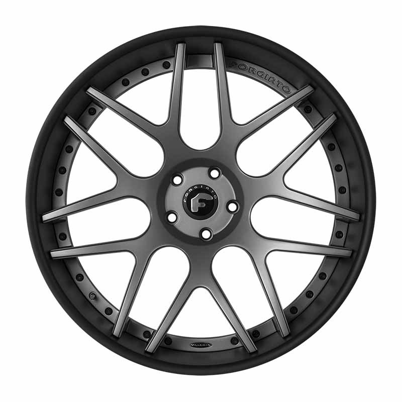 Forgiato 2.0 S202 (Exotic Series)