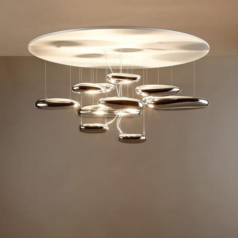Потолочный светильник Artemide Mercury halo