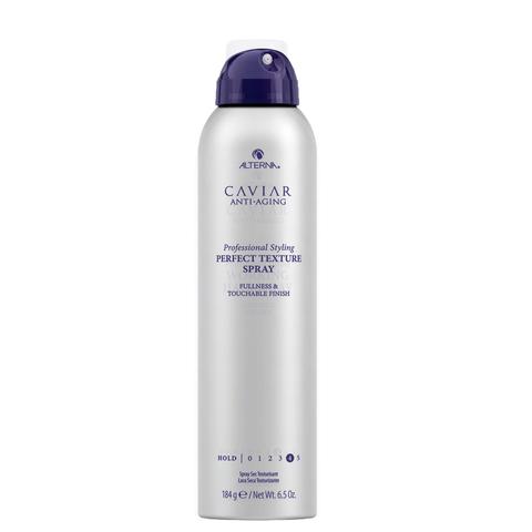Alterna Профессиональный спрей для придания идеальной текстуры с экстрактом черной икры Caviar Anti-Aging Professional Styling Perfect Texture Spray