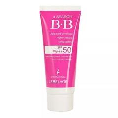 LEBELAGE - Солнцезащитный 4Season BB-крем SPF50, 50 мл