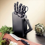 Набор профессиональных кухонных кованых ножей Victorinox Forged (7.7243.6)