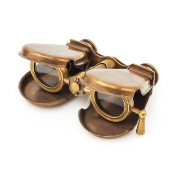 Бинокль-очки