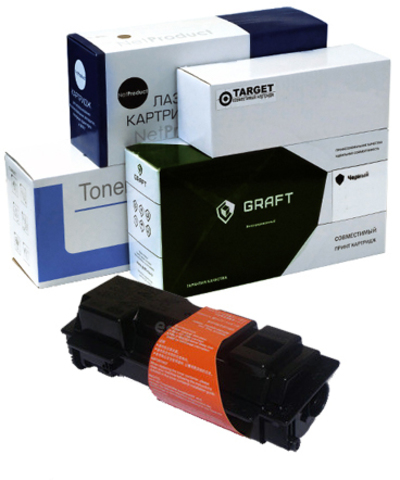 Картридж TK-310 OEM