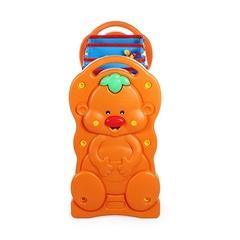 Полка-стеллаж для игрушек 88х41х78