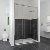 Душевая дверь RGW CL-11 150х185 04091150-11 прозрачное