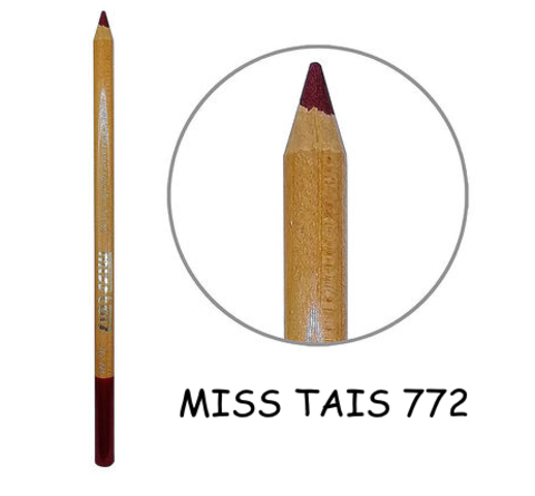 Карандаш для губ Miss Tais 772