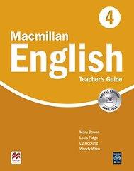 Mac English 4 TG