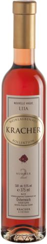 Kracher TBA №3 Rosenmuskateller