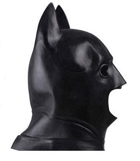 Маска Бэтмена