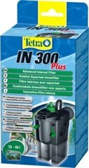 Внутренний фильтр, Tetra IN 300 Plus, для аквариумов до 40 л