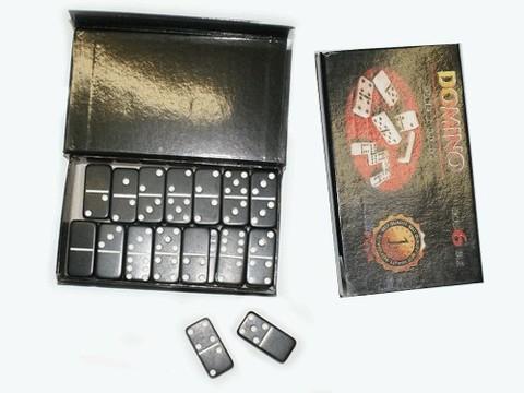 Домино в картонной коробочке: 4010Н