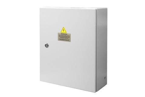 Блок АВР до 22 кВт ПРЕМИУМ (40А) (контроллер)