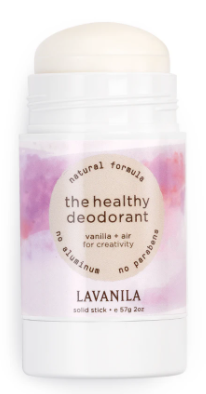Lavanila The Healthy Deodorant Vanilla + Air дезодорант