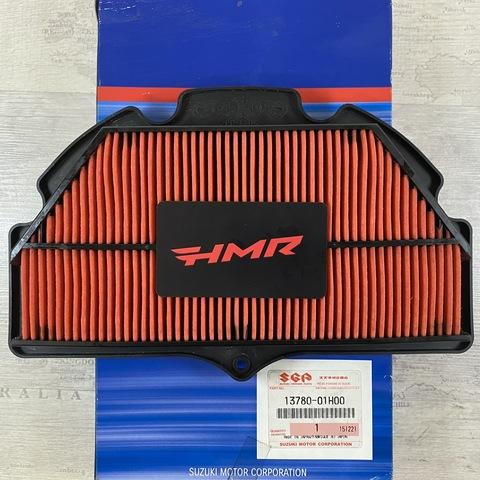 Suzuki Фильтр воздушный GSX-R600 06-09 GSX-R750 13780-01H00
