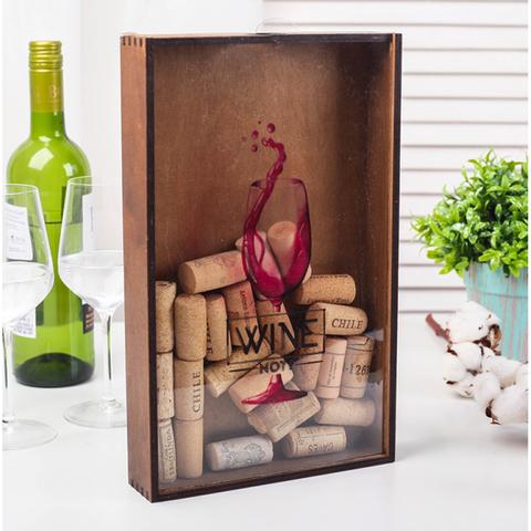 Копилка для пробок Wine, 31 х 19 см