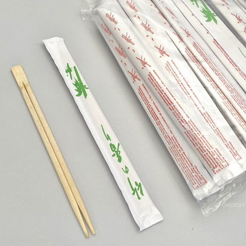 Палочки для суши (100 шт.)