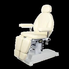 Педикюрное кресло МД-03, 1 мотор регулируемые подлокотники