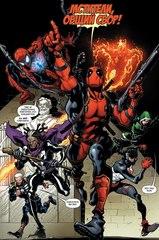 Невероятные Мстители. Потерянное будущее