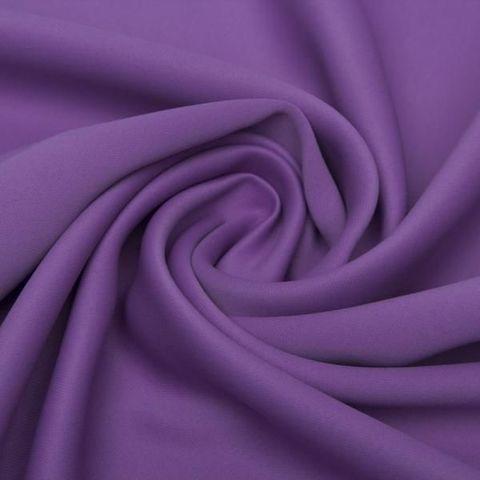 Блэкаут однотонный фиолетовый. Арт. BL-205-01 - 1,1 метра (цена за 1 шт. в наличие 2 шт.)