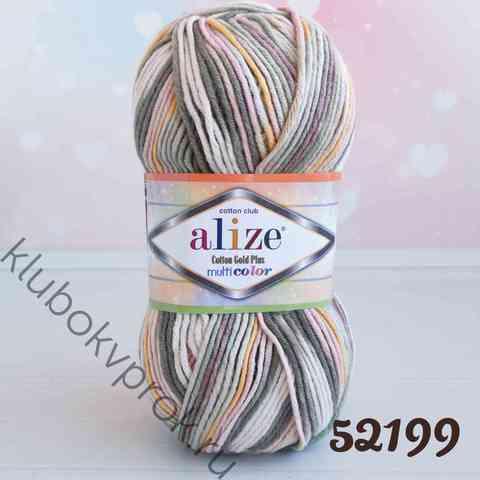 ALIZE COTTON GOLD MULTI COLOR 52199,