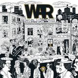 War / The War Albums (1971-1975)(Limited Edition Box Set)(Coloured Vinyl)(5LP)