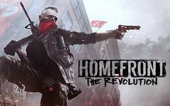 Homefront: The Revolution (для ПК, цифровой ключ)