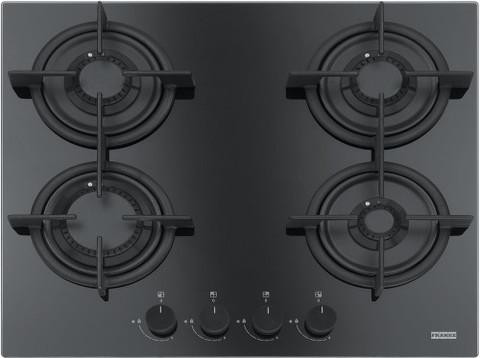 Газовая варочная панель Franke FHCR 604 4G HE BK C