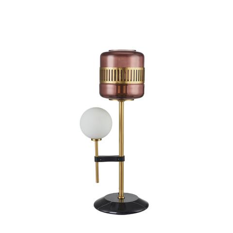 Настольный светильник копия Lizak by Bert Frank (янтарный)