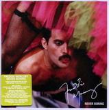 Freddie Mercury / Never Boring (CD)