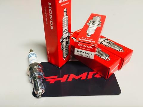 Свеча зажигания CR9EHVX-9 CBR1100xx 98059-5991F
