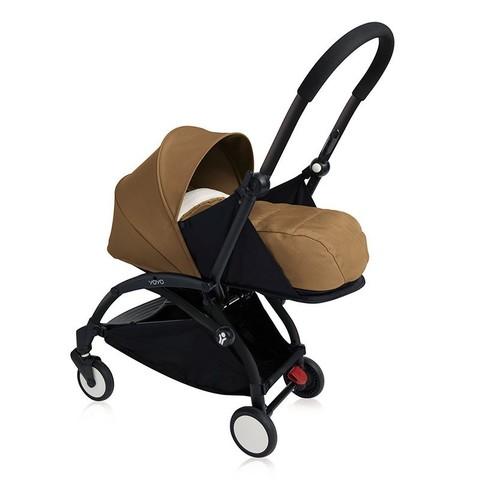 Коляска для новорожденных BabyZen YoYo 0+ (Toffe) напрокат