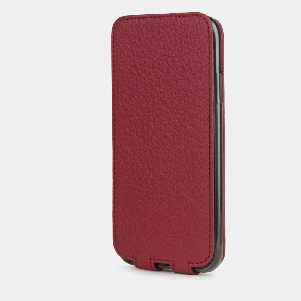 Case for iPhone 11 - cherry