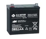Аккумулятор для ИБП B.B.Bаttery UPS12360XW (12V 88Ah / 12В 88Ач) - фотография