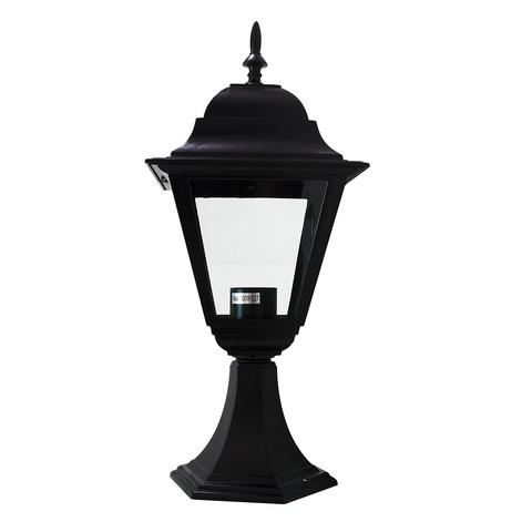 Садово-парковый светильник FERON 4104 60W 230V E27 черный