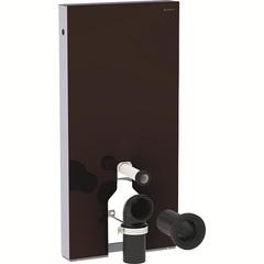 Сантехнический модуль для напольного унитаза Geberit Monolith 131.001.SQ.5 фото