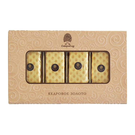 Конфеты Батончики Золотая коллекция