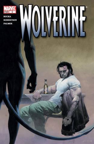 Wolverine #6 (2003)
