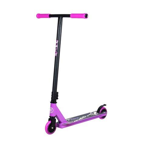 трюковой самокат AT Scooters RACE фиолетовый