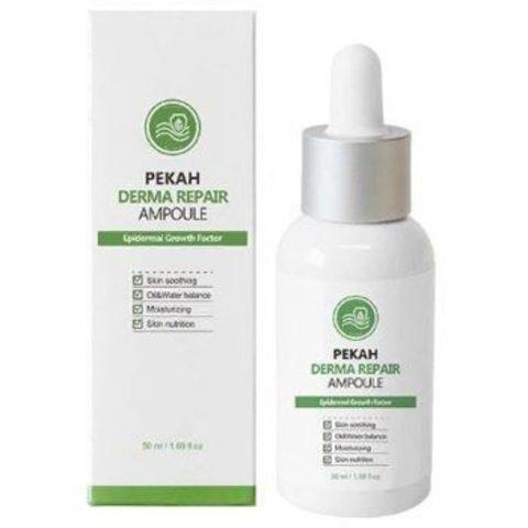 Pekah Восстанавливающая сыворотка Derma Repair Ampoule, 50ml
